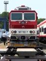 ZSSK 361.102-7 na Czech RailDays 2013