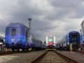 Czech RailDays 2015