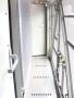 Dieslový Vectron - Přístup ke strojovně